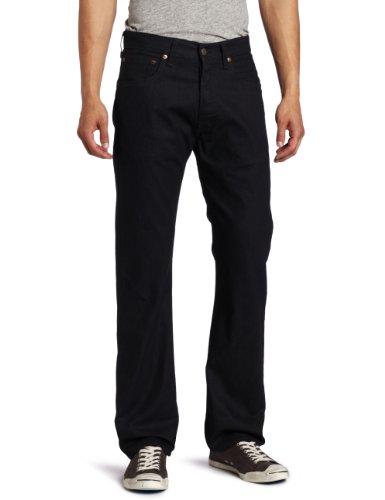 Levi's 501 Jeans da uomo Rivestimento Av. 38W x 32L