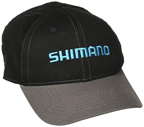 SHIMANO AHAT200BK, verstellbare Kappe, schwarz