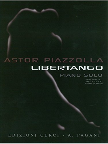 Libertango : for piano