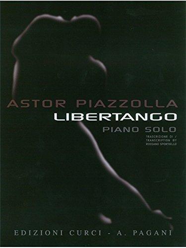 Libertango : for piano