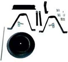 Wheelbarrow Parts Box Wt/Wheel