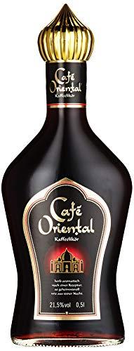 Cafe Oriental Kaffee (1 x 500 ml)