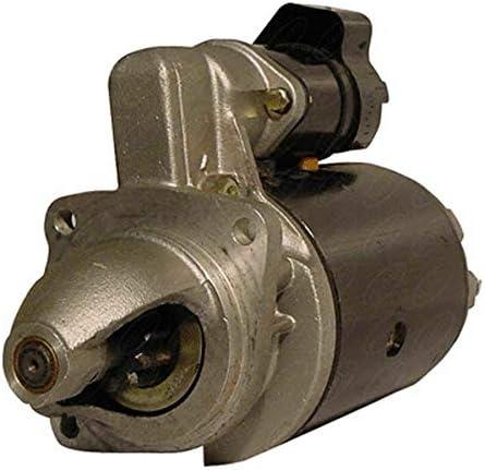 WHD New Starter Motor FITS 418 Backhoe Virginia Beach Mall Max 53% OFF Loader JCB