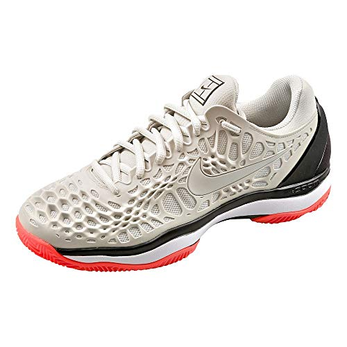 NIKE Men's Zoom Cage 3 Clay Tennis Shoe, Zapatillas de Tenis para Hombre