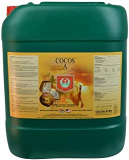 House and Garden Cocos A 20 Liter