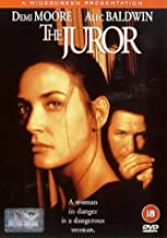 The Juror [DVD] [1996] by Demi Moore