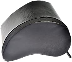 Guitar Cushion, Peleustech PU Leather Cover Built-in Sponge Soft Durable Portable Guitar Cushion Musical Instruments Accessories