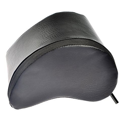 Guitar Cushion, Peleustech PU Leather Cover Built-in Sponge Soft Durable Portable Guitar Cushion Musical Instruments Accessories