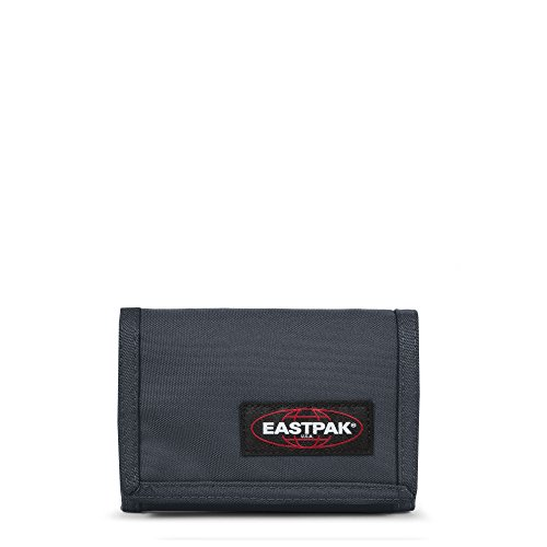EASTPAK Crew Single Cartera, 12.5 cm, Azul (Midnight)
