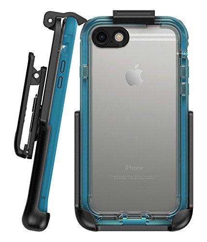 "Encased Belt Clip Holster for Lifeproof Nuud Case - iPhone 7 (4.7"") (case Sold Separately)"