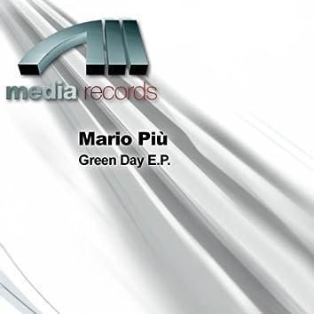 Green Day E.P.