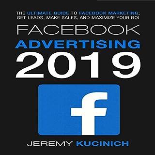 Facebook Advertising 2019 cover art