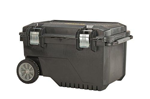 Stanley FATMAX Mobile Montagebox FatMax S. Foam 90l FMST1-73601 Werkzeugkoffer/Werkzeugtasche