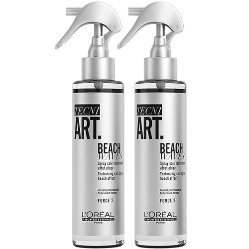 L'Oréal Professionnel Tecni Art Beach Waves Double 150 ml