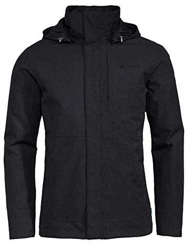 VAUDE Herren Men's Limford Jacket IV Jacke, Black, L