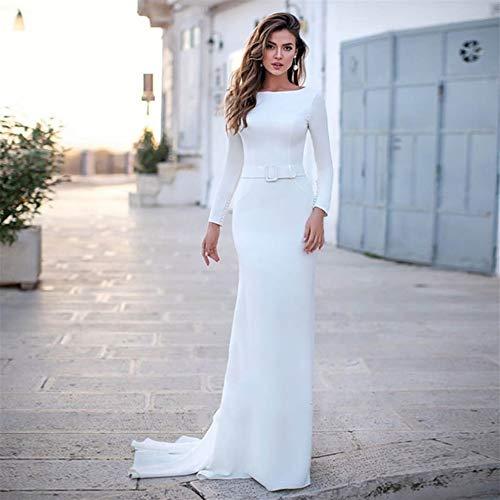 Vestido De Novia Manchado