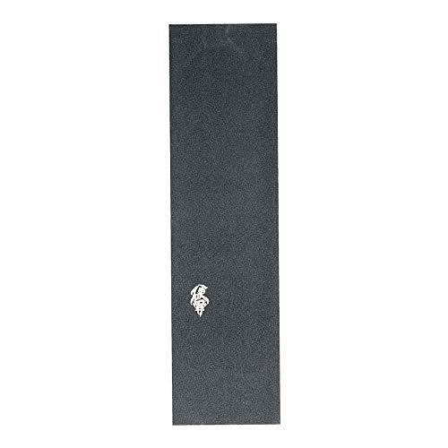 Bande adhésive noire pour skateboard graffiti, 83,8 x 23 cm, étanche, sans bulles, pour trottinette, longboard et escalier, 0620