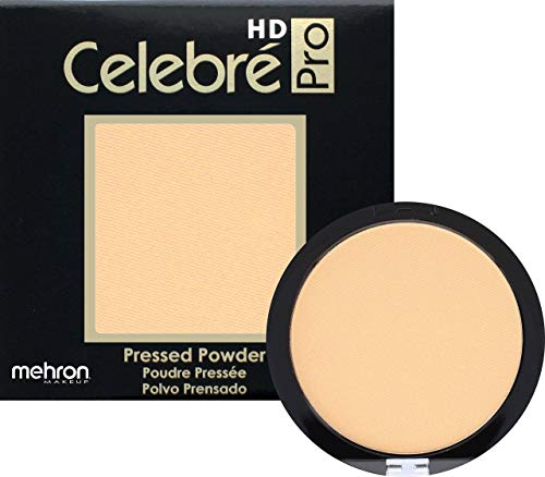 mehron Celebre Pro-HD Pressed Powder Foundation - Light 1