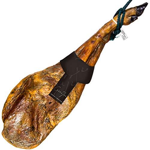 Jamón Ibérico de Cebo (Paleta).79,80€. ENTREGA 24-72 HORAS. Salamanca. 5.5 kg aprox. Guiju