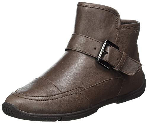 GEOX D AGLAIA E CHESTNUT Women's Boots Classic size 37(EU)
