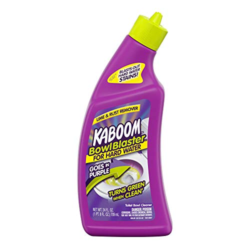 Kaboom BowlBlaster 24oz. Toilet Bowl Cleaner Gel