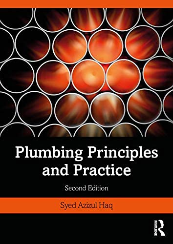 Plumbing Principles and Practice (English Edition)