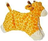 Baby GUND Tucker Giraffe Comfy Cozy Stuffed Animal Plush Blanket (Baby Product)