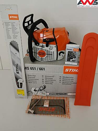 STIHL Motorsäge MS 661 C-M (11442000009) (63 cm)