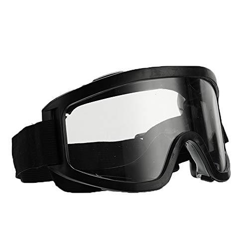 Xiaolizi Anti-Shock en Stofzuiger Veiligheidsbril Winddichte bril Industriële Arbeidsbescherming Bril Outdoor Riding