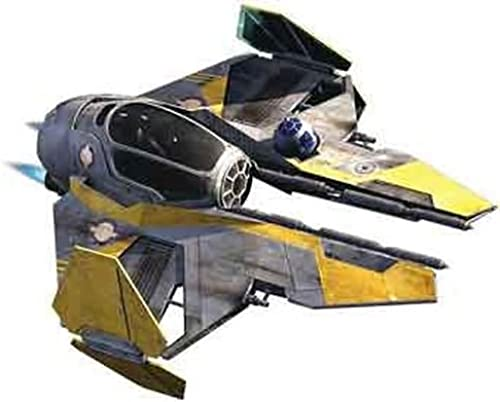 AMT - Star Wars Revenge of the Sith Anakin's Jedi Star Fighter