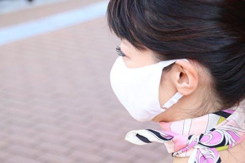 洗える・塗らないUV90%カットガードマスク