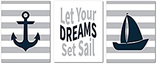 Best nautical art decor Reviews