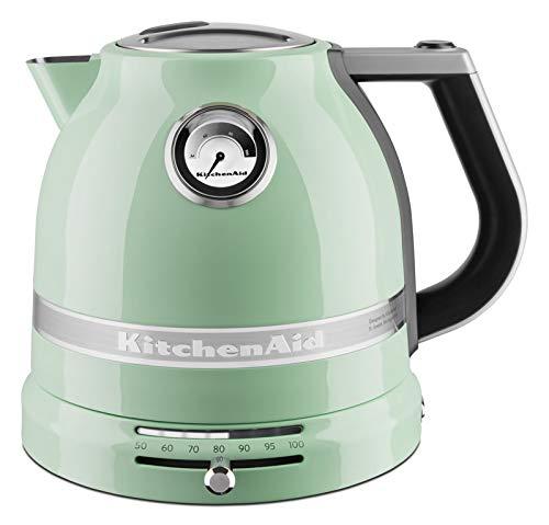 KitchenAid ARTISAN Wasserkocher 1,5 L 5KEK1522 (Pistazie)