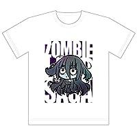ゾンビランドサガ 山田たえ フルカラーTシャツ Lサイズ