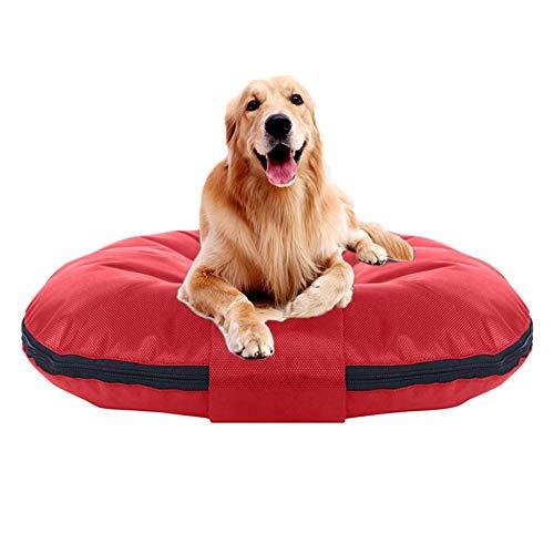 Miaosss Hoogwaardig PP katoen Warme huisdier matras Cozy Ademingszwinger sofa afneembare was- / antistatische geschikt voor middelgrote en grote honden huisdieren XXL