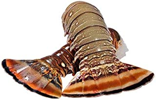 Caribbean Lobster Tail Large (1000 G)