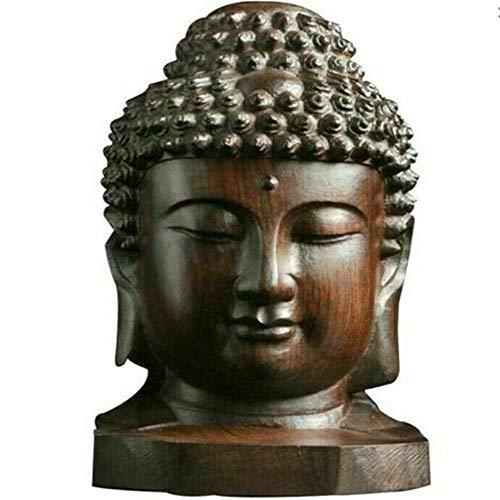 Catálogo para Comprar On-line Esculturas de cabeza Top 5. 9