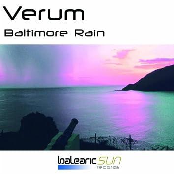 Baltimore Rain