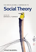 Best the new blackwell companion to social theory Reviews