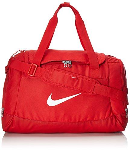 5. Nike Club Team Swoosh Duffel - Bolsa deportiva