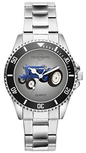 KIESENBERG Uhr - Geschenke für 5000 Traktor Trecker Oldtimer Fan 2672