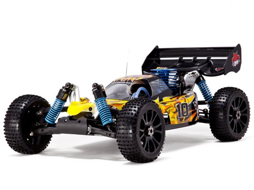 Redcat Racing Hurricane XTR...