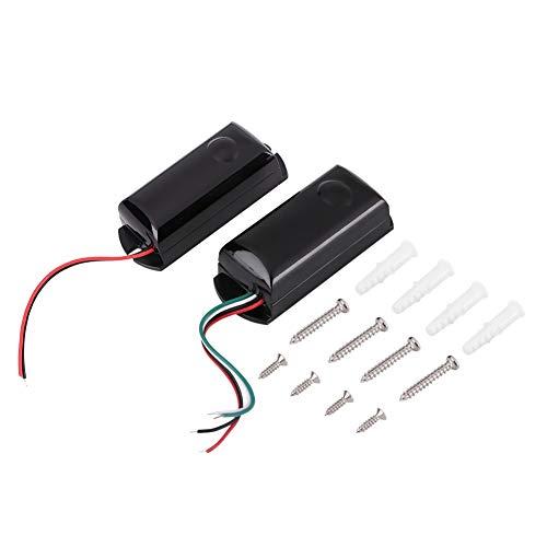 Nikou Lichtschranke - Strahl-Detektor-Sensor for Perimeter-Schutz im Freien Sicherheitssystem