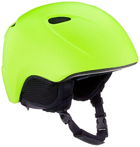 Giro Erwachsene Slingshot Ski Und Snowboard Helme, Mattgelb, XS/S