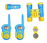 Paw Patrol Adventure Set