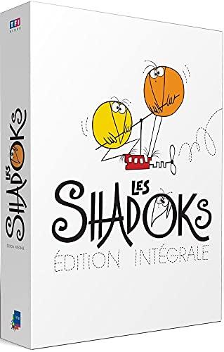 Les Shadoks - Coffret 5 DVD