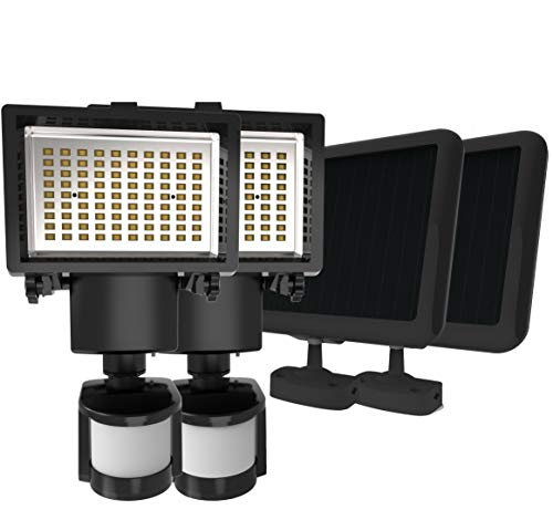 Waterproof Outdoor Motion Sensor Lighting for Sheds
