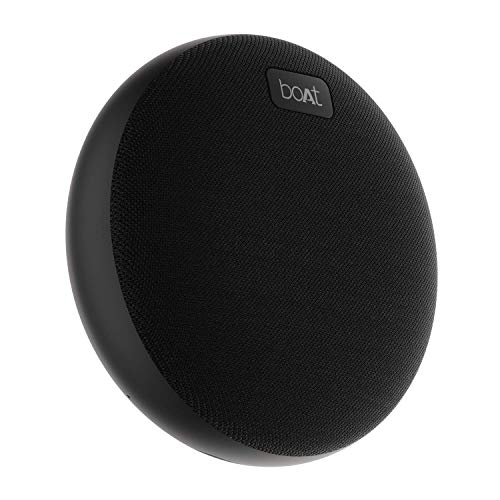 boAt Stone 180 5W Bluetooth Speaker(Black)