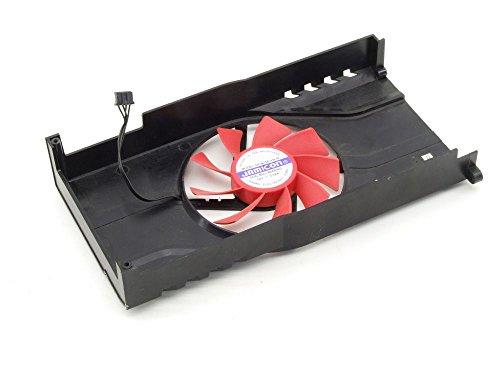 Jamicon NF0815B1HK-R Cooling Fan Lüfter 75mm Gainward nVidia GeForce GTS450 GS