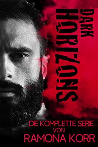 Dark Horizons: Die komplette Serie